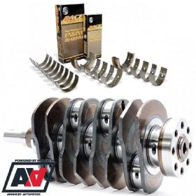 Subaru Impreza STi V9 2.5 Crankshaft And ACL Race Bearings | Advanced Automotive
